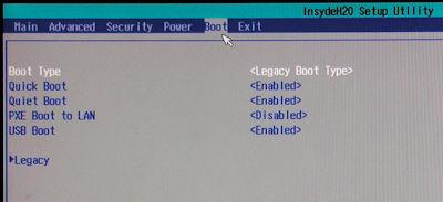 10ZiG 58xxq Thin Client Firmware