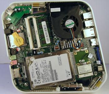 Acer AspireRevo R3610