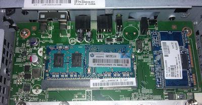 HP Thin Client: t510