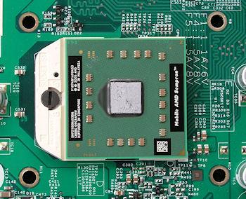 hp thin client t5735