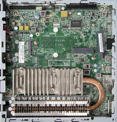 HP Thin Client: t610