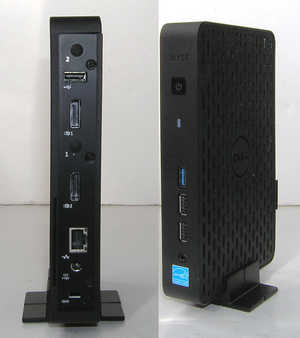 Wyse 3030 Thin Client