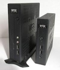 Wyse D10DP Thin Client