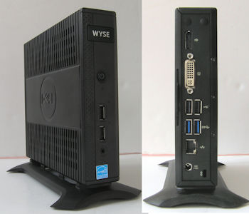 Wyse Dx0Q Thin Client
