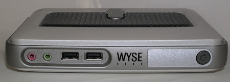 Wyse SX0 Thin Client